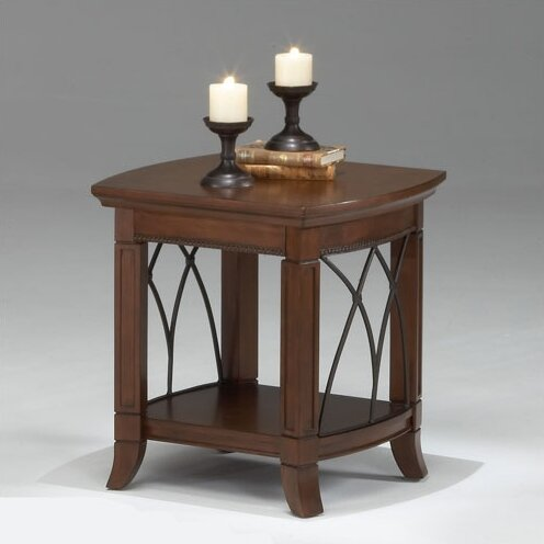 Alaysia End Table By Alcott Hill