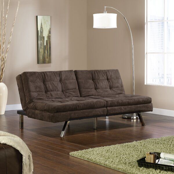 Hanah Convertible Sofa by Latitude Run