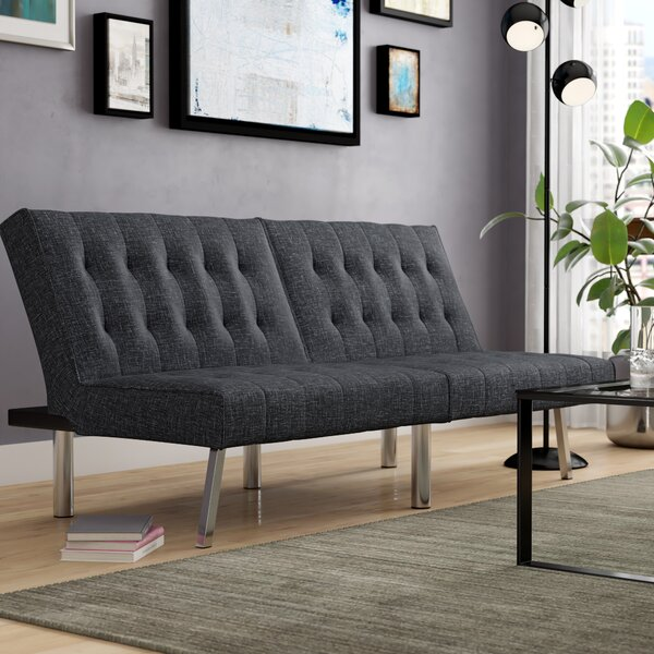 Thiele Loveseat Bed by Ebern Designs Ebern Designs