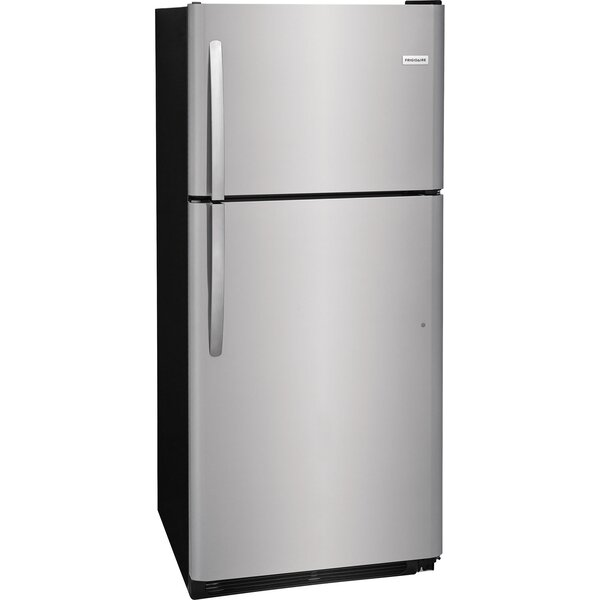20 cu. ft. Top Freezer Refrigerator by Frigidaire