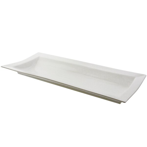 Allender Ridge Platter by Latitude Run