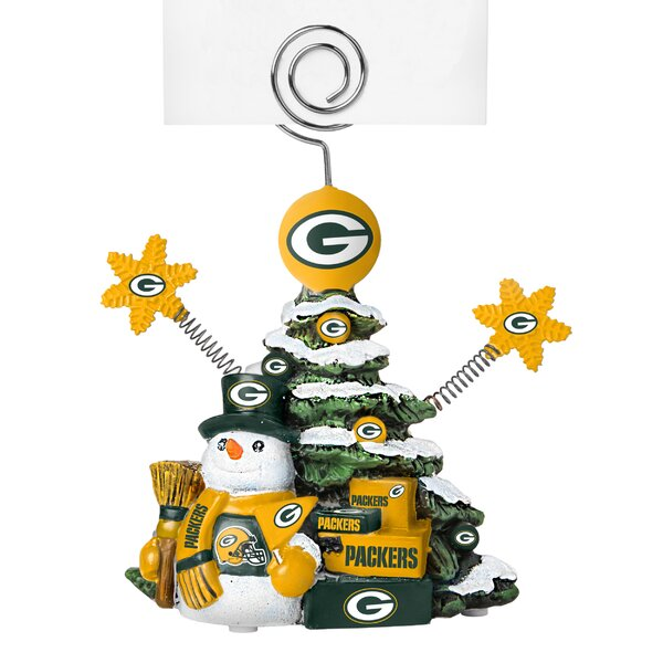 NFL Tree Photo Holder by Topperscot