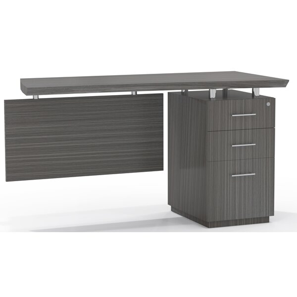 Sterling Desk by Mayline Group