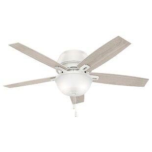 Antique white ceiling fan wayfair save to idea board aloadofball Choice Image