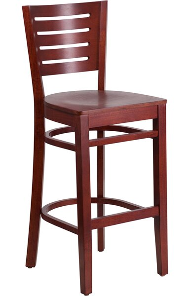 Arnault 29.25 Bar Stool by Andover Mills