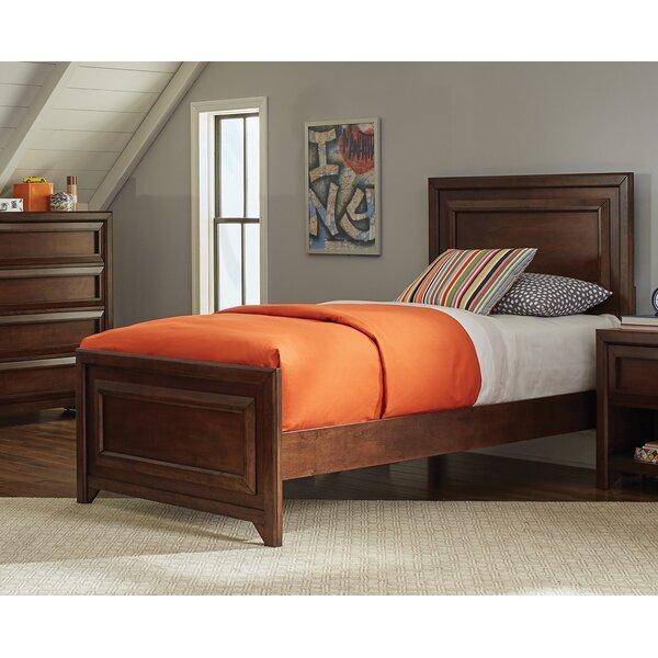 Escalera Panel Bed by Harriet Bee