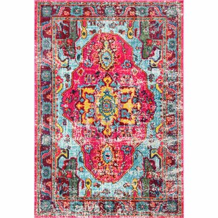 Rose Pink Rug Wayfair