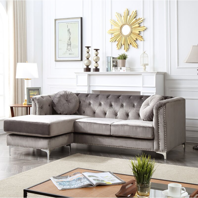 Caire Sectional