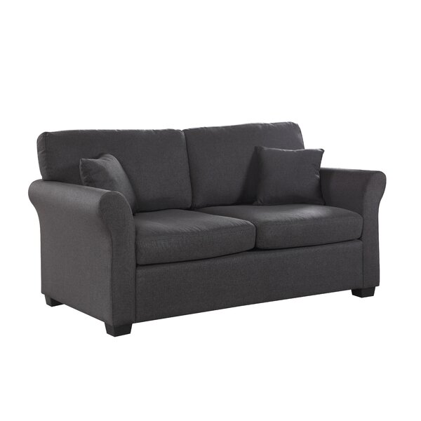 Horvath Classic Loveseat by Latitude Run