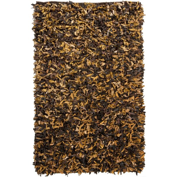 Jawawn Gold/Yellow Area Rug by 17 Stories
