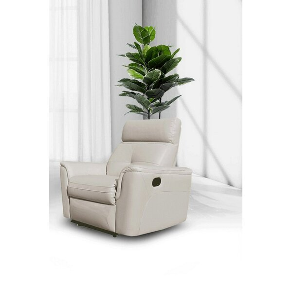 Alexia Manual Recliner by Latitude Run Latitude Run