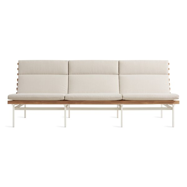 Perch Outdoor 3 Seat Sofa by Blu Dot