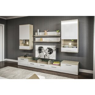 Looking for Gibbons Entertainment Center for TVs up to 50 By Orren Ellis