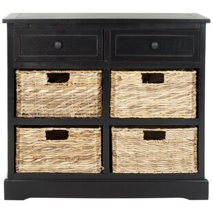 Sutherland 6 Drawer Chest by Beachcrest Home Accent Furniture