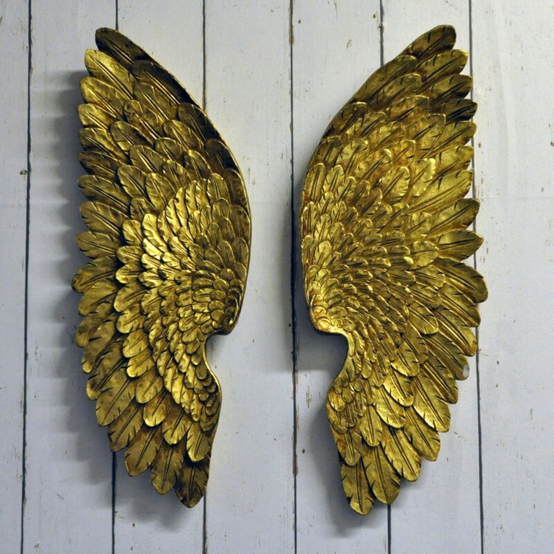 Luxury Diy Angel Wings Wall Decor Inspiration - Wall Art Collections ...