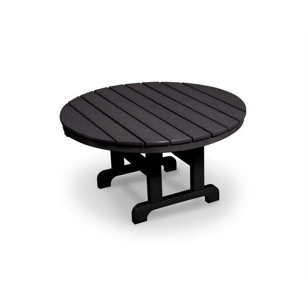 Cape Cod Chat Table by Trex Outdoor
