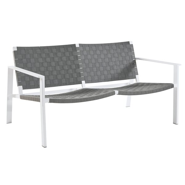Ridgedale Loveseat by Brayden Studio
