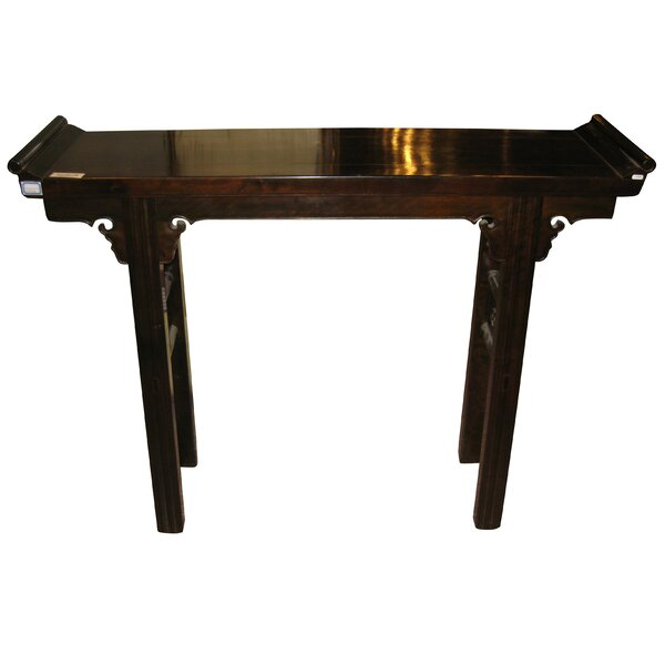 Frierson Console Table By Bloomsbury Market