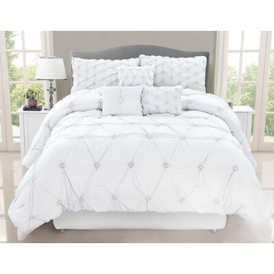 King Size Comforters Amp Sets You Ll Love In 2020 Wayfair