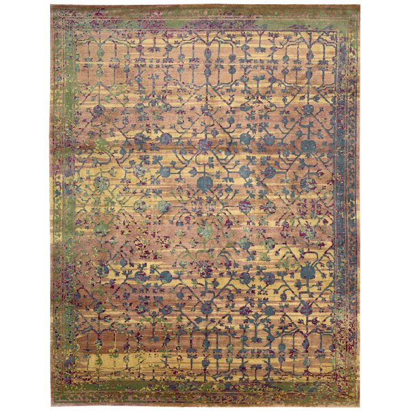 Nommern Area Rug by Bungalow Rose