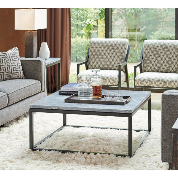 Santana Proximity Coffee Table by Lexington