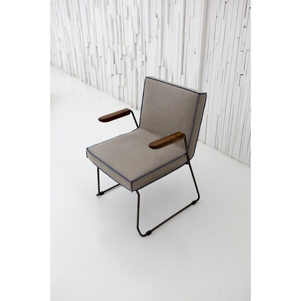 Barnes Armchair by Foundry Select