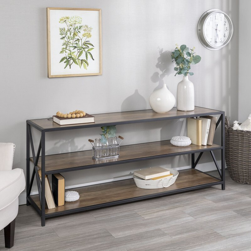 Trent Austin Design Augustus Tv Stand For Tvs Up To 65