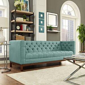 Panache Chesterfield Sofa Modway