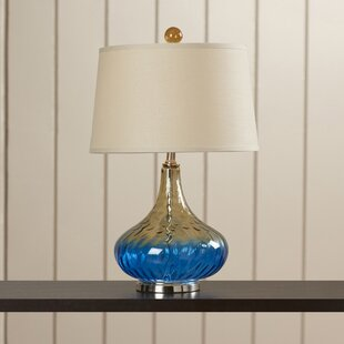 Searching for Castellanos 26.5 Table Lamp By Highland Dunes