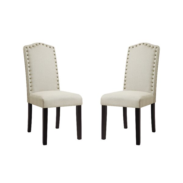 Coldspring Dining Chair (Set of 2) by Three Posts