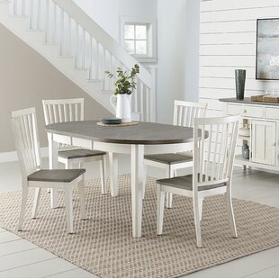 Coronado 5 Piece Extendable Dining Set By August Grove