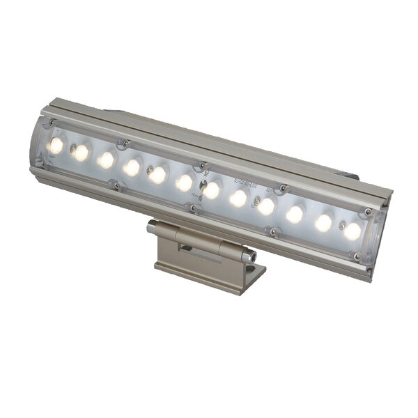12 Light Flood Light by Eurofase