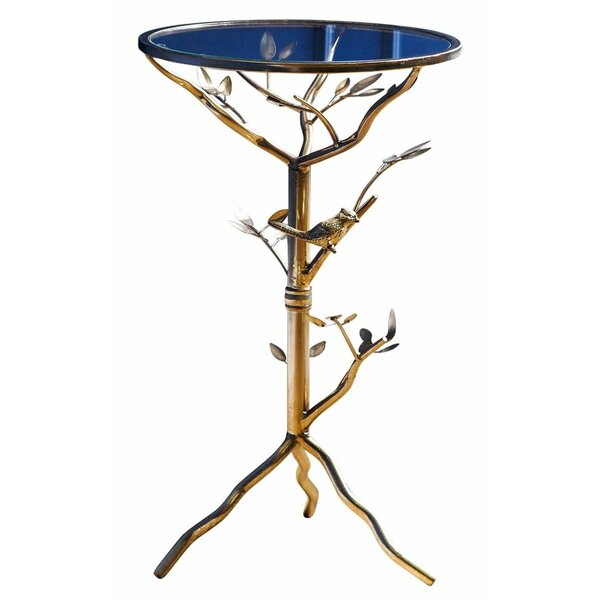 Starnes End Table by One Allium Way