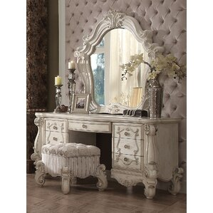 Welton Vanity Set by Astoria Grand