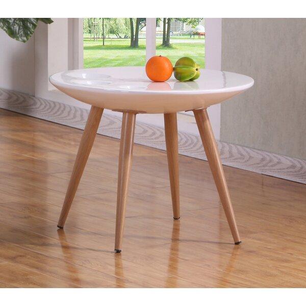Hornbeck End Table by Brayden Studio Brayden Studio