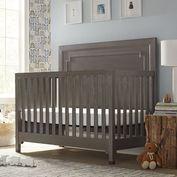 Beckett 3-in-1 Convertible Crib by DwellStudio
