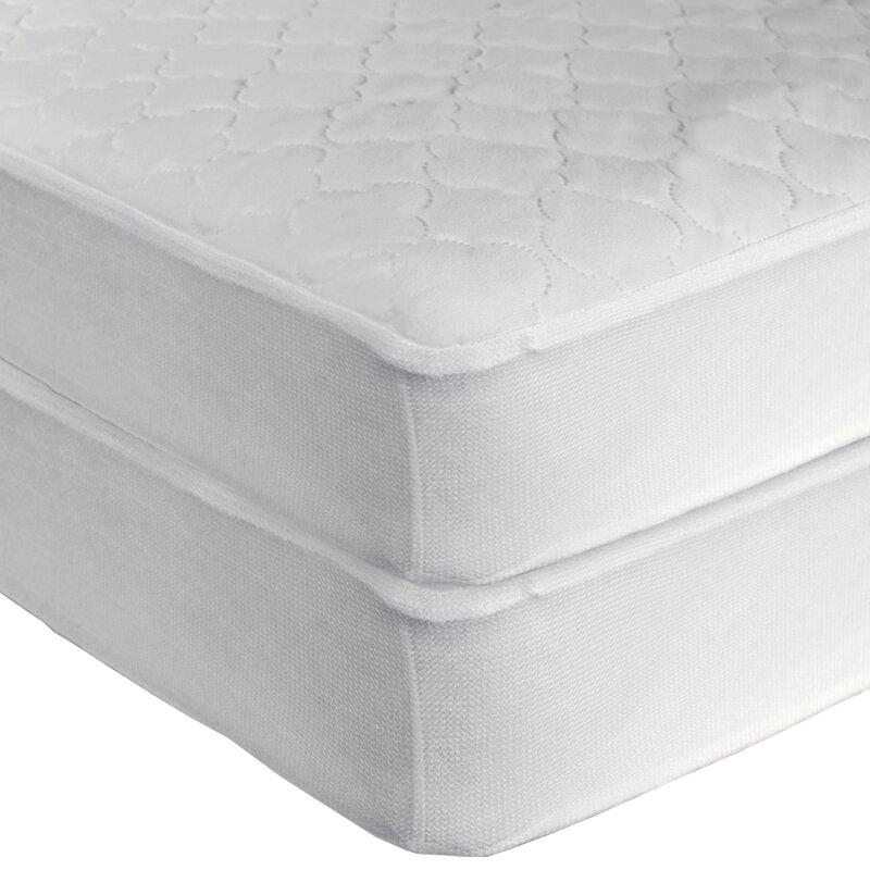 Sealy 2-Pack Waterproof Crib Mattress Pad & Reviews   Wayfair