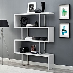Top Reviews Meander Cube Unit Bookcase by Modway