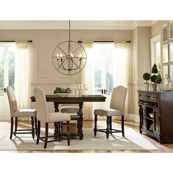 Colegrove Extendable Dining Table by Alcott Hill