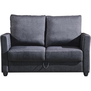 Best Choices Aviana Loveseat By Zipcode Design