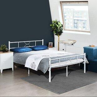Grampian Bed Frame by Winston Porter