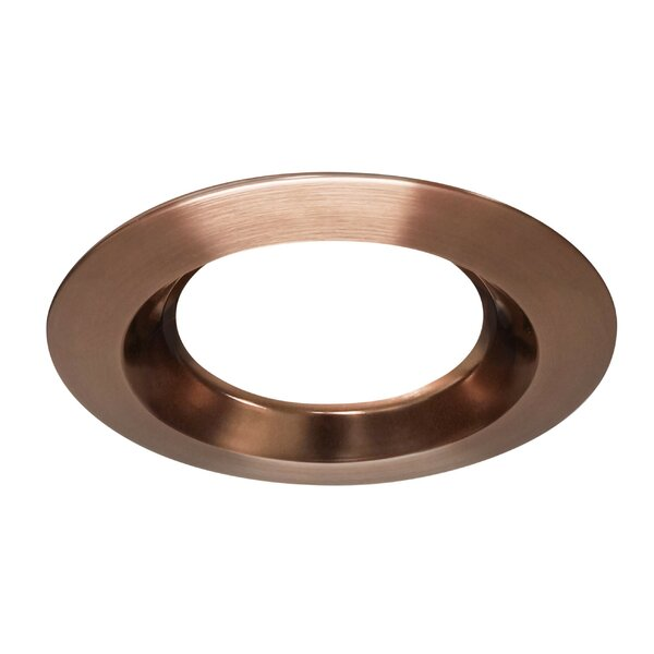 8 Open Recessed Trim by NICOR Lighting
