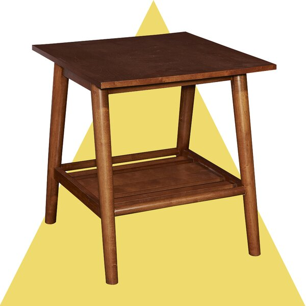 Brock End Table By Hashtag Home