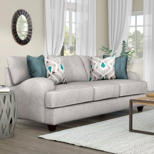 Rosalie 2 - Piece  Living Room Set by Sand & Stable™