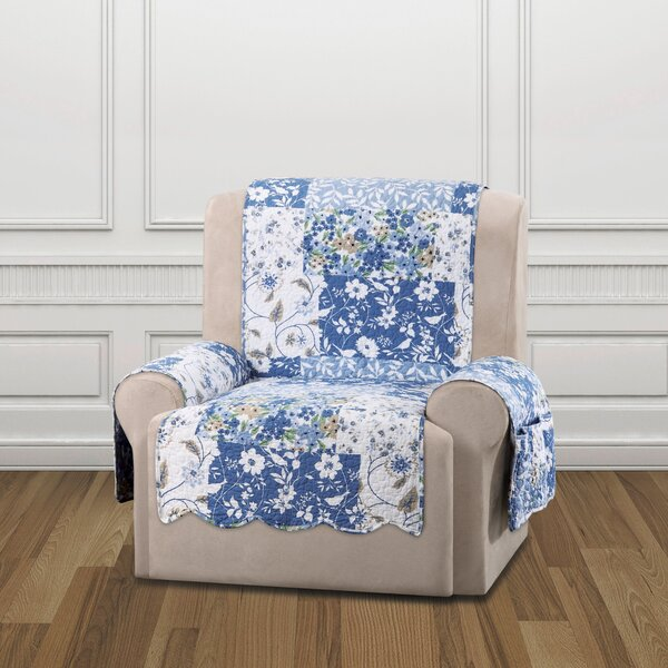 Heirloom Recliner Slipcover by Sure Fit
