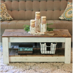 Lake Coffee Table