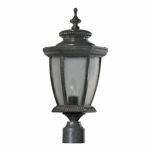 Winn 1-Light Lantern Head by Fleur De Lis Living