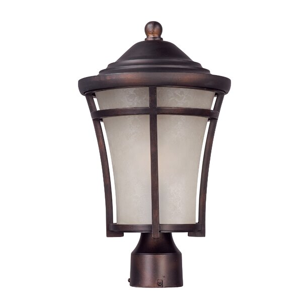 Knowles Outdoor 1-Light Lantern Head by Darby Home Co