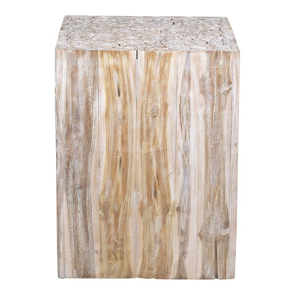 Swain End Table by Union Rustic