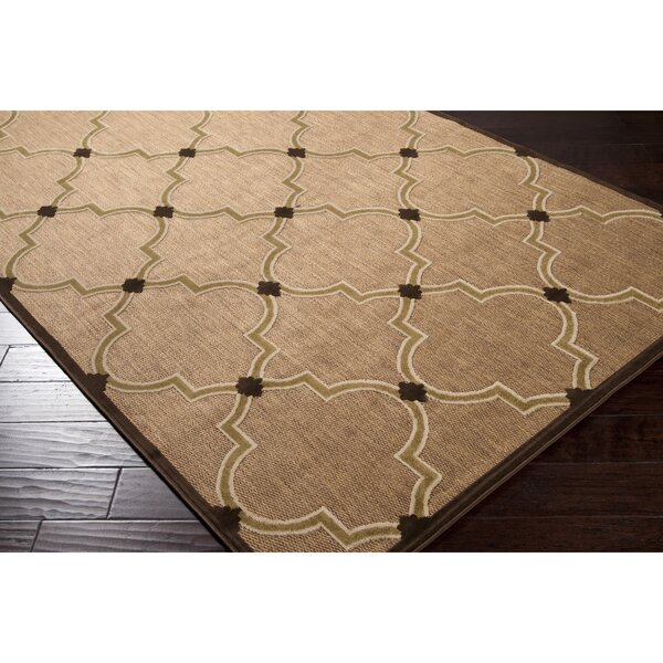 Carver Multi Indoor/Outdoor Area Rug by Charlton Home